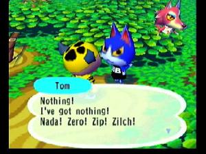 Animal Crossing Review - Screenshot 3 of 3