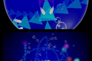 Electroplankton Trapy Screenshot