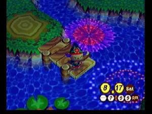 Animal Crossing Review - Screenshot 1 of 3