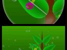 Electroplankton Hanenbow Screenshot