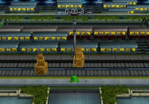 Frogger Returns Review - Screenshot 8 of 9