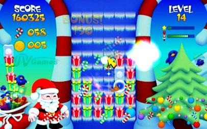 Christmas Clix Screenshot