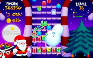 Christmas Clix Review - Screenshot 2 of 4