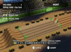 Excitebike: World Rally Review - Screenshot 2 of 5