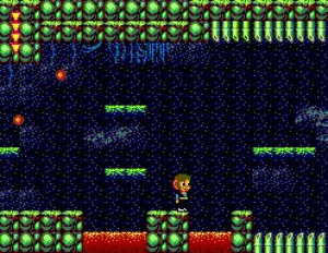 Alex Kidd in Shinobi World Review - Screenshot 3 of 3
