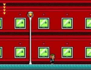 Alex Kidd in Shinobi World Review - Screenshot 2 of 3