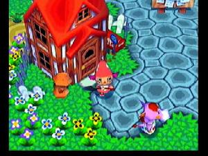 Animal Crossing Review - Screenshot 2 of 3
