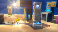 The Magic Obelisk Screenshot