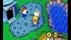Animal Crossing Screenshot