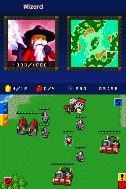 LEGO Battles Screenshot