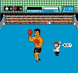 Punch-Out Featuring Mr Dream