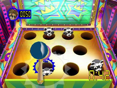 Arcade Zone Screenshot