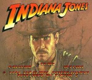 Indiana Jones' Greatest Adventures Review - Screenshot 1 of 4