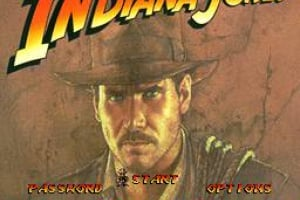 Indiana Jones' Greatest Adventures Screenshot