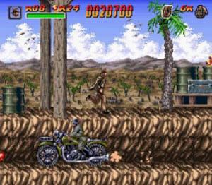 Indiana Jones' Greatest Adventures Review - Screenshot 2 of 4