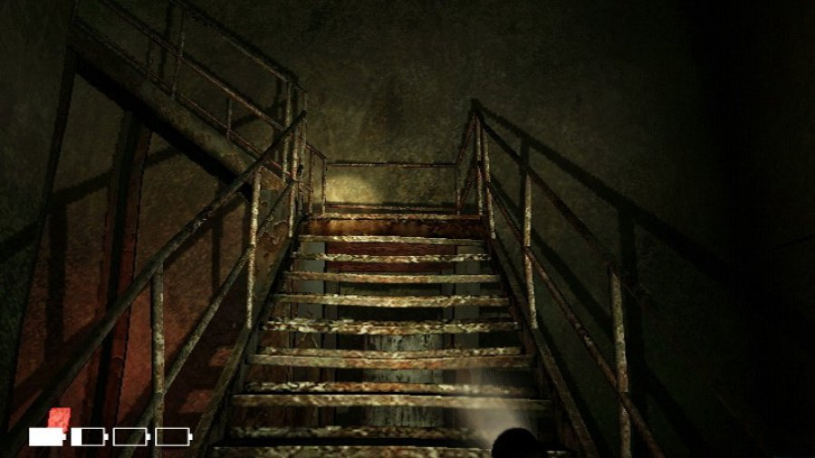 Ju-On: The Grudge Review - Screenshot 5 of 5