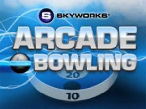 Arcade Bowling Review - Screenshot 1 of 2