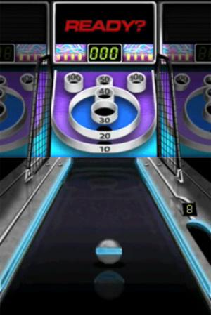 Arcade Bowling Review - Screenshot 3 of 3