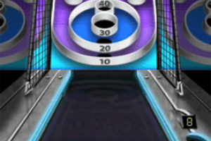 Arcade Bowling Screenshot