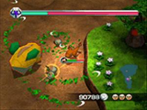 Pokémon Rumble Review - Screenshot 2 of 5