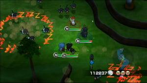 Pokémon Rumble Review - Screenshot 4 of 4