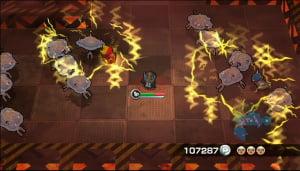 Pokémon Rumble Review - Screenshot 4 of 5