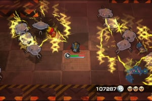 Pokémon Rumble Screenshot