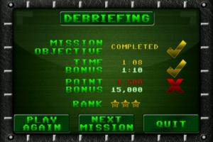 Copter Crisis Screenshot