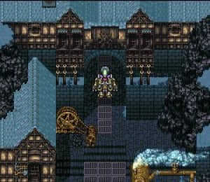 Final Fantasy III Review - Screenshot 2 of 4