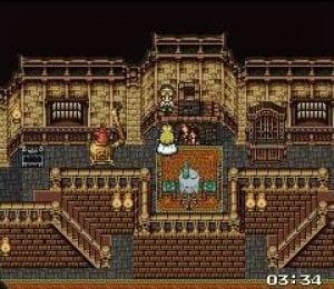 Final Fantasy III Review - Screenshot 1 of 4