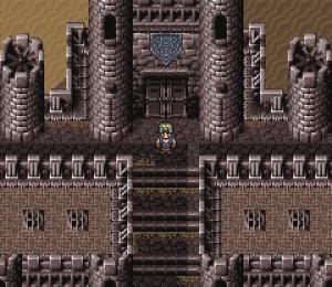 Final Fantasy III Review - Screenshot 3 of 4