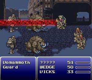 Final Fantasy III Review - Screenshot 4 of 4