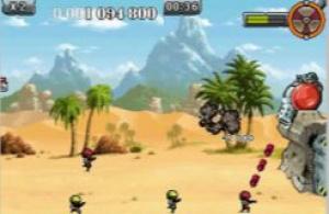 Army Defender Review - Screenshot 1 of 2