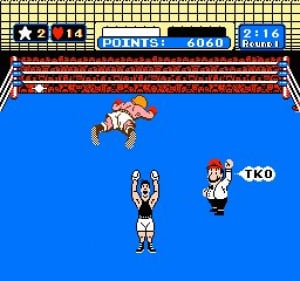 Punch-Out!! Featuring Mr. Dream Review - Screenshot 4 of 4