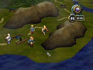 Ogre Battle 64: Person of Lordly Caliber Review - Screenshot 2 of 5