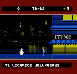A Boy and His Blob: Trouble on Blobolonia Review - Screenshot 1 of 3