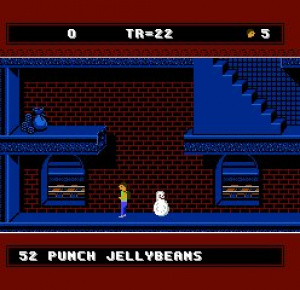 A Boy and His Blob: Trouble on Blobolonia Review - Screenshot 4 of 4