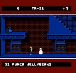 A Boy and His Blob: Trouble on Blobolonia Review - Screenshot 3 of 3