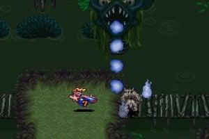 Secret of Evermore Screenshot