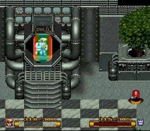 Secret of Evermore Review - Screenshot 3 of 4