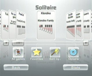 Solitaire Review - Screenshot 2 of 3
