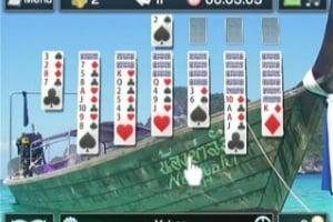 Solitaire Screenshot