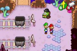 Mario & Luigi: Superstar Saga Review - Screenshot 3 of 4