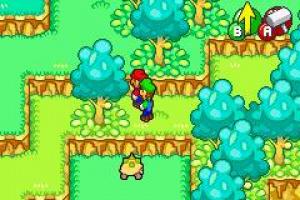 Mario & Luigi: Superstar Saga Review - Screenshot 2 of 4