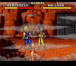 The Combatribes Screenshot