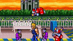 The Combatribes Screenshot