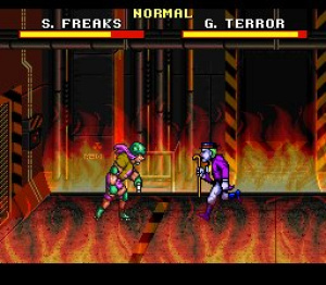 The Combatribes Review - Screenshot 1 of 3