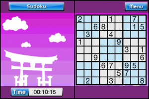 Sudoku Challenge! Review - Screenshot 3 of 3