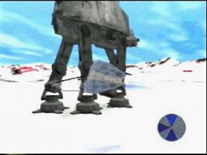 Star Wars: Shadows of the Empire Review - Screenshot 2 of 5