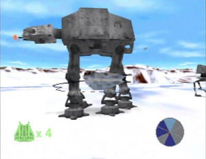 Star Wars: Shadows of the Empire Review - Screenshot 3 of 5